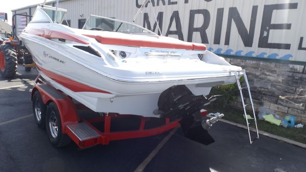 Crownline 215 SS image