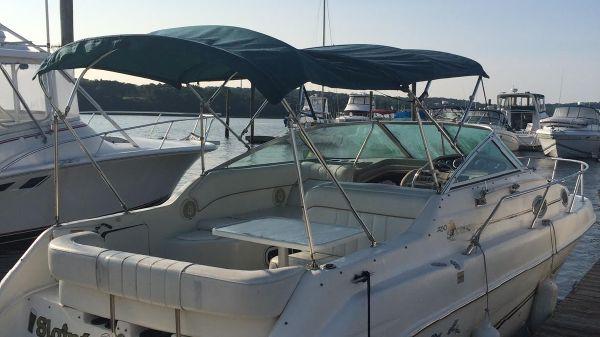 Sea Ray 250