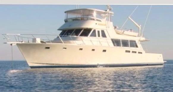 Custom Long Range Yachtfisher