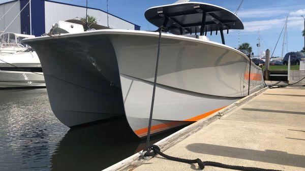 Hammer Yachts HammerCat 35