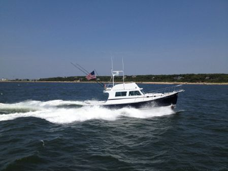 Wesmac Seakeeper Equipped image