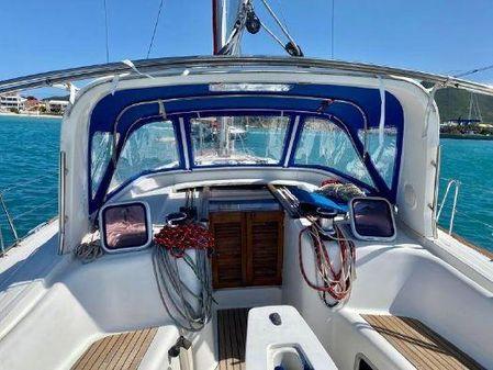 Beneteau Oceanis 50 image