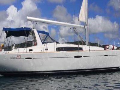 2011 Beneteau<span>Oceanis 50</span>