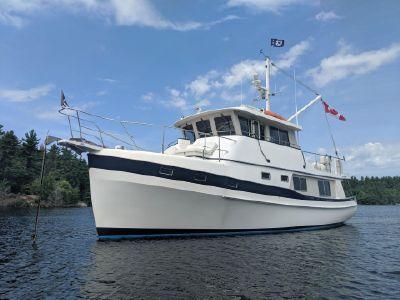 2000 Kadey-Krogen<span>48 Whaleback</span>