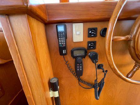 Kadey-Krogen 48 Whaleback image