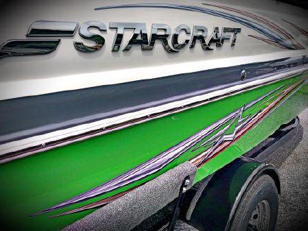 Starcraft MDX 191 O/B image