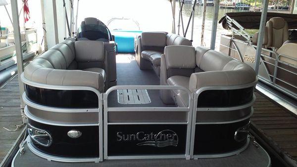 SunCatcher Elite 326 SS