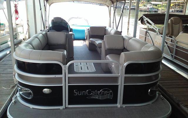 SunCatcher Elite 326 SS - main image