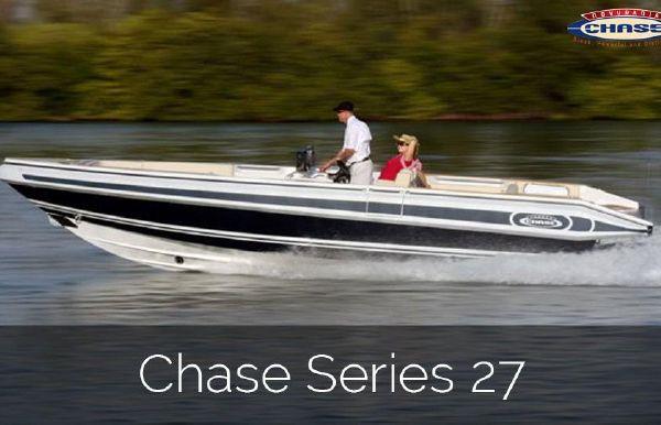 2021 Novurania Chase 27