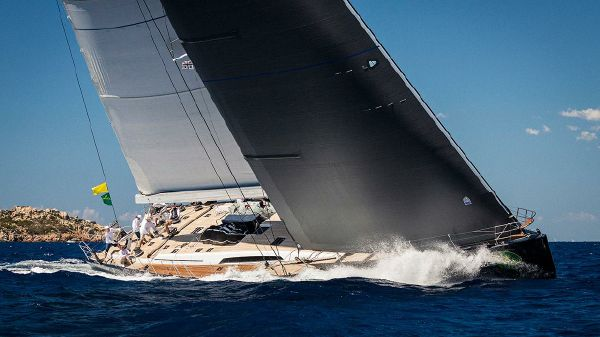 Southern Wind Shipyard SW 100 RS BLUES - SOUTHERN WIND