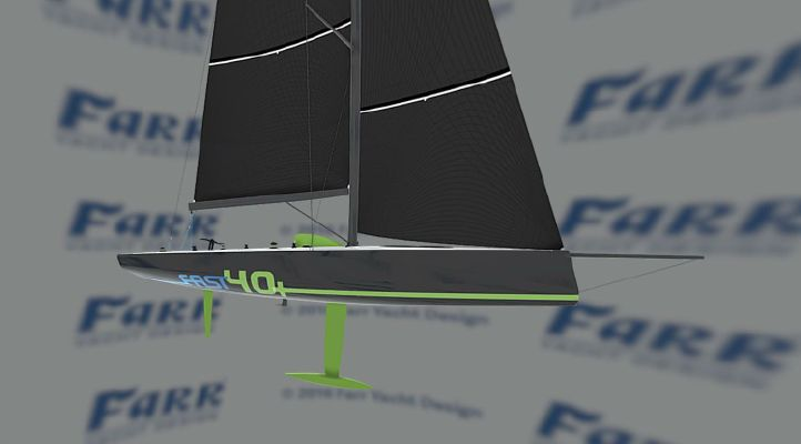 Farr Fast 40 Offshore - main image