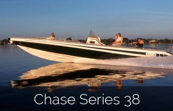2021 Novurania Chase 38