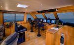 Horizon Skylounge Cockpit Motor Yachtimage