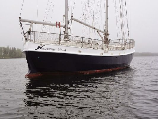 Colin Archer/Phino Holland 52 - main image