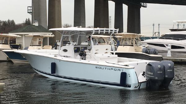 Southport 33 LX