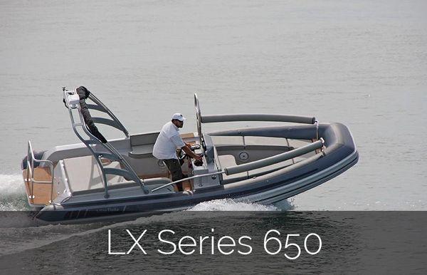 2019 Novurania LX 650
