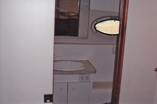 Silverton 352 Aft Cabin w 475 HOURS image