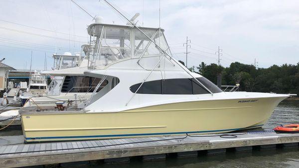 Custom Carolina Sportfish