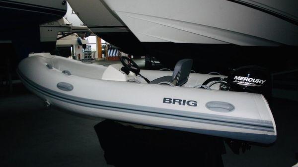 Brig Inflatables Falcon Tender F360 T