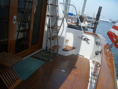 Ocean Alexander 486 Classicco Pilothouse image