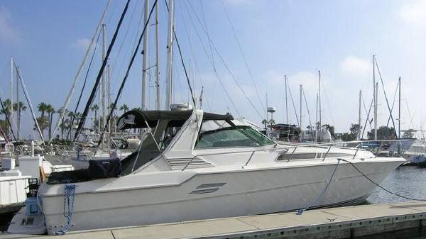 Sea Ray 460 Express