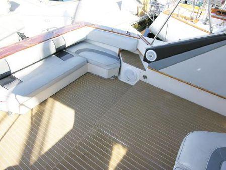 Sea Ray 460 Express image