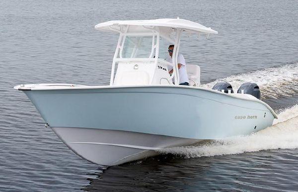 2020 Cape Horn 27 XS