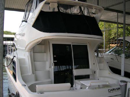 Carver 360 Sport Sedan image