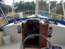 Gulfstar Center Cockpit Motorsailerimage