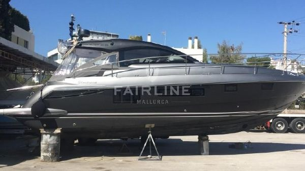 Fairline Targa 38 Shadow S