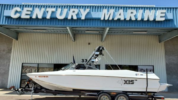 Used Boats For Sale - Century Marine
