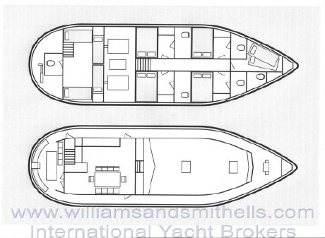 Custom Motor Sailer image