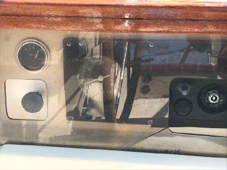 Island Packet 44 Cutter Rig image