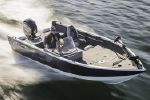 Crestliner 1650 Fish Hawk SCimage