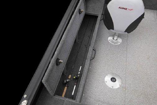 Alumacraft Competitor 205 CS image