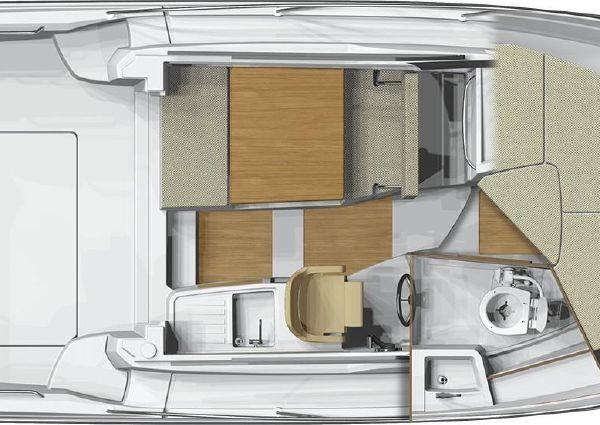 Beneteau Antares 23 image