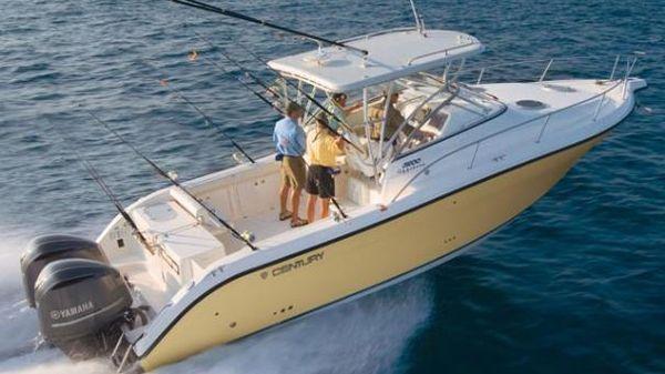 Century 3200 Offshore