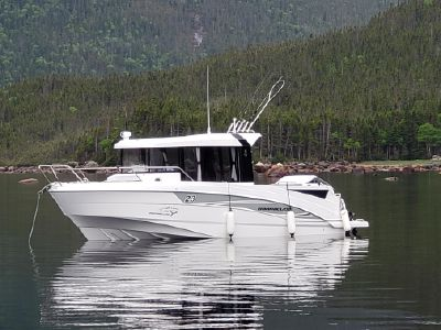 2020 Beneteau<span>Barracuda 23</span>