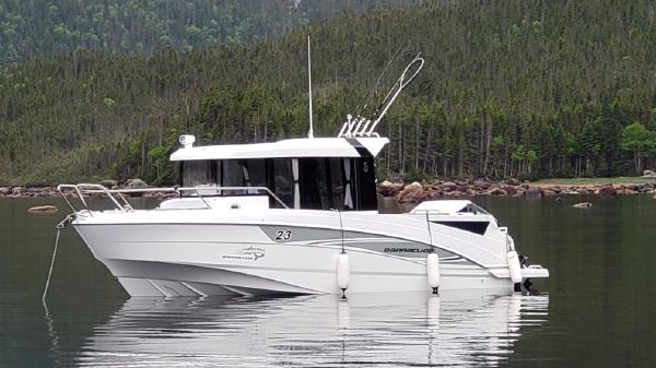 Beneteau Barracuda 23