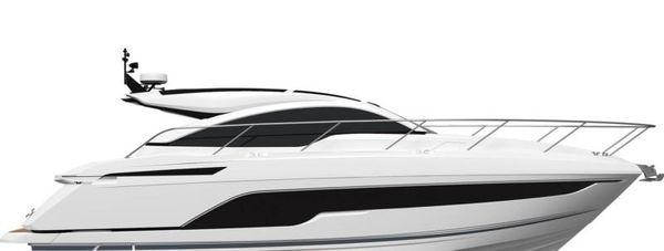 Fairline Targa 45 GT image