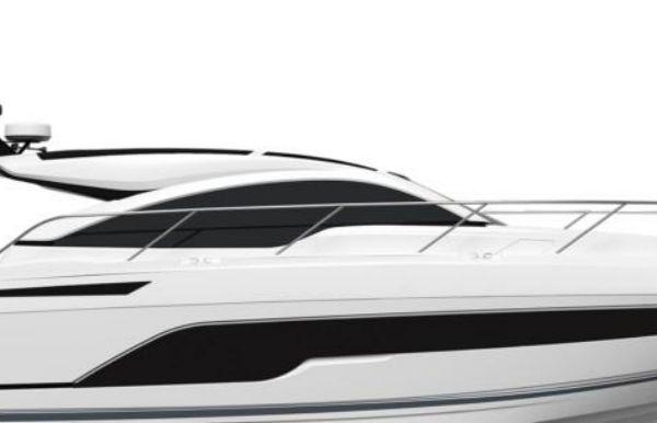 2020 Fairline Targa 45 GT