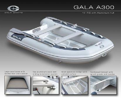 Gala A330D image