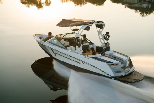 Nautique 210 Coastal - main image