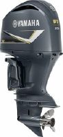 2017 Yamaha Outboards F350C