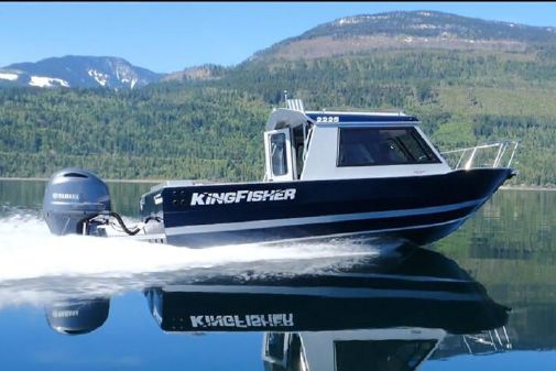 KingFisher 2225 Escape HT image