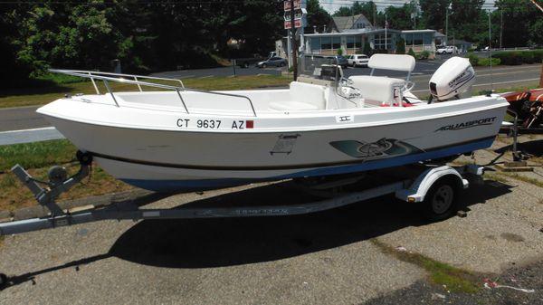 Aquasport 200 Osprey