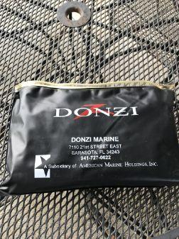 Donzi 26ZX image