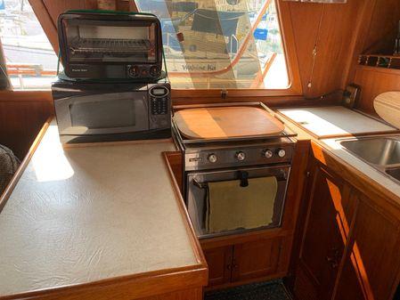 CHB Sun Deck Trawler image