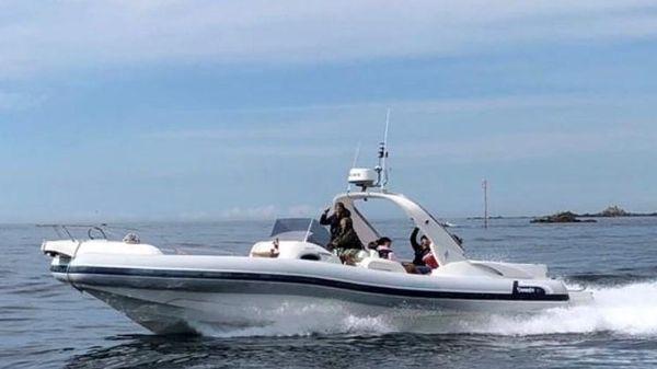 Marlin 38 Open