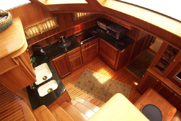 2004 Legacy Yachts Flybridge Sedan Purchase BoatsalesListing